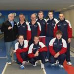 I. moška ekipa 2010