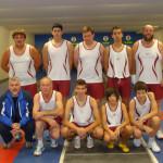 II. moška ekipa 2010